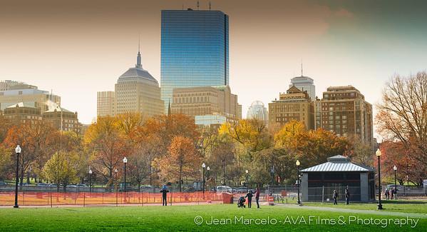 Boston | MA