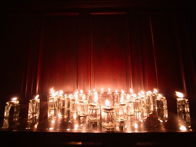 Une Chapelle en lumière à l'Hôpital Saint-Laurent