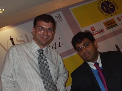 Chennai 2004-5