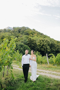 Tijana & Luka, Vienna, Austria