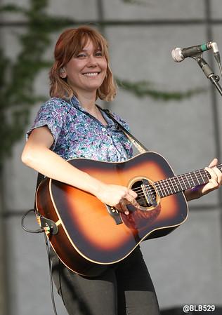 Molly Tuttle @ Meijer Garden