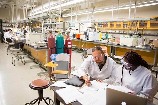 17432 Chemistry, Physical Chem lab 329, NSC