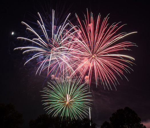 Independence Day Fireworks Celebration (Terre Haute)