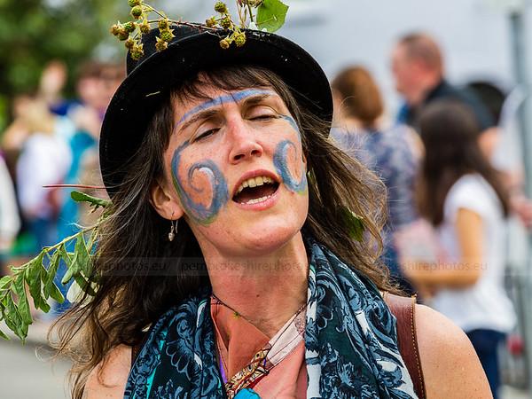 Narberth Carnival.