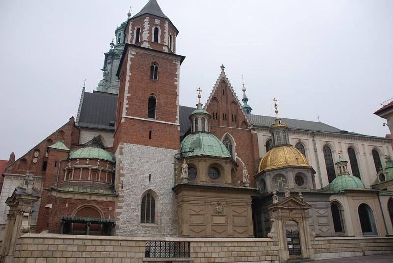 Wawel Cathedral 5.JPG