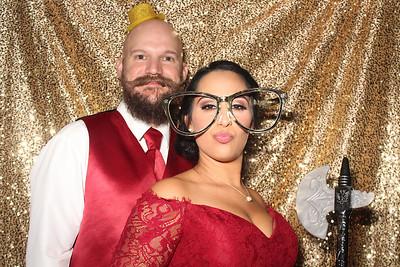 Mr. & Mrs. Perez - 11.10.18