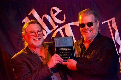2019 Arizona Blues Hall of Fame Induction Ceremonies