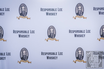 Responsible Lee Whiskey Release Party