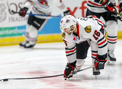 11-18-17 - IceHogs vs. Griffins