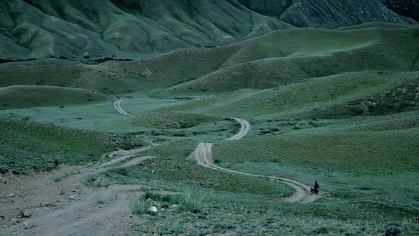 Kazakhstan (biking 2)