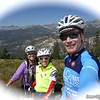 Aug 14, 2015  Part 1:  Rode from condo to Minaret Vista with Tamberly and Shannon (11.8 mi/1246 asc/desc)  Shannon continued on to Reds Mdw<br /> MORE PHOTOS: