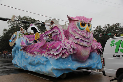 Mardi GrasOrder of Athena Mobile AL