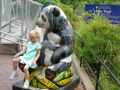 National Zoo - Washington, DC - July 2005