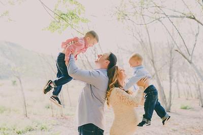 Mason Family  Maternity
