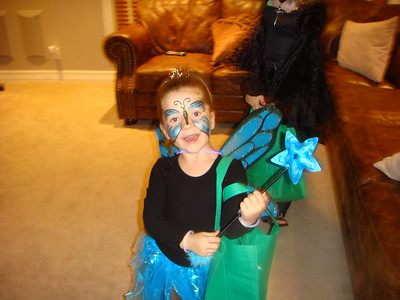 Oct 2009 - Halloween