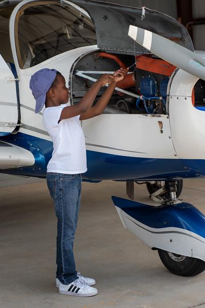 Jay fixing plane.jpg