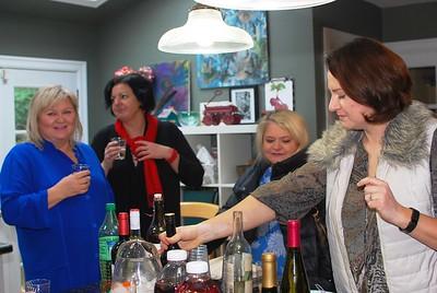2016-01-31 Polish Festival Volunteer Meeting
