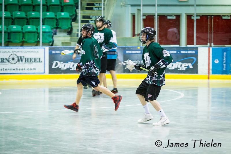 Game,May 08, 2013 Okotoks Ice vs Calgary Wranglers
