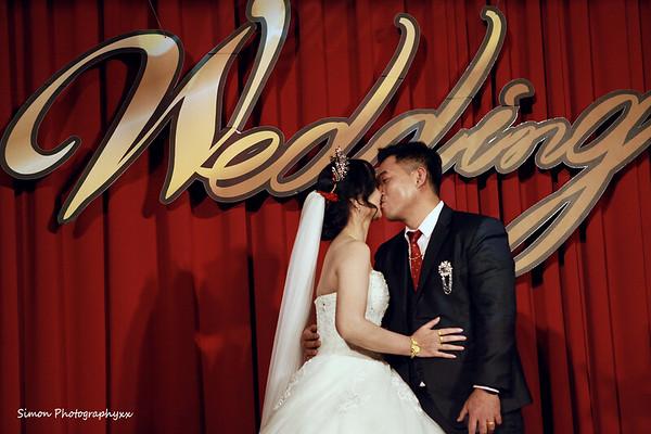 Wedding~岳霖&孟娟