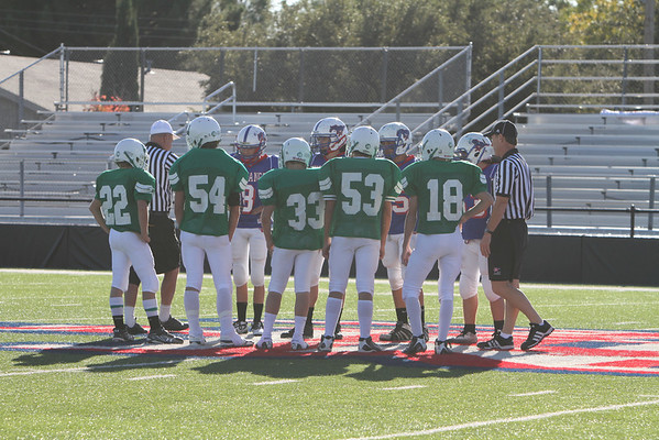 10/28/2010 9th vs Midland Christian