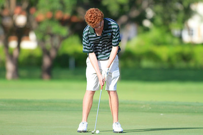 Ransom Everglades Boys Varsity Golf
