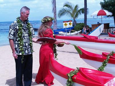 2008 Canoe Blessing Kai Liʻoliʻo, Cline, Puʻeone 5-1-2008