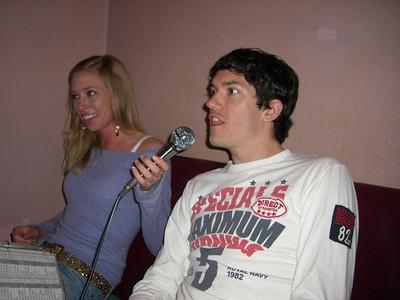 2006.03.15 Karaoke