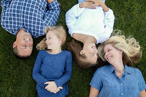 Schanz Family Session