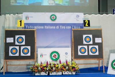 Tricolori Indoor - giorno 2 - Finali
