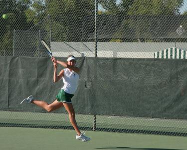 Whitney- Plumas Tennis Courts