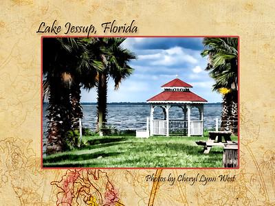 Lake Jessup Florida
