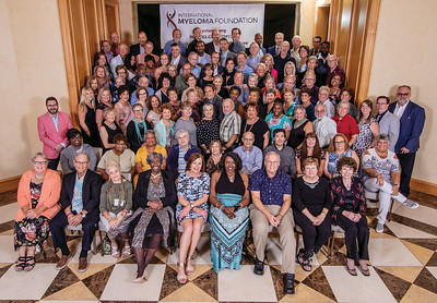 2019 Support Group Leader Summit