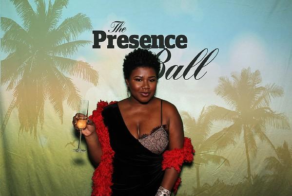 The Presence Ball (03/02/19)