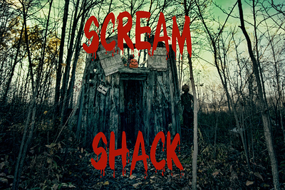 Scream Shack