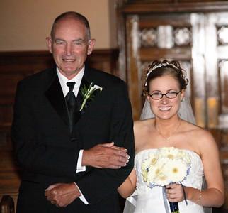 Lindsay Eamonn Wedding