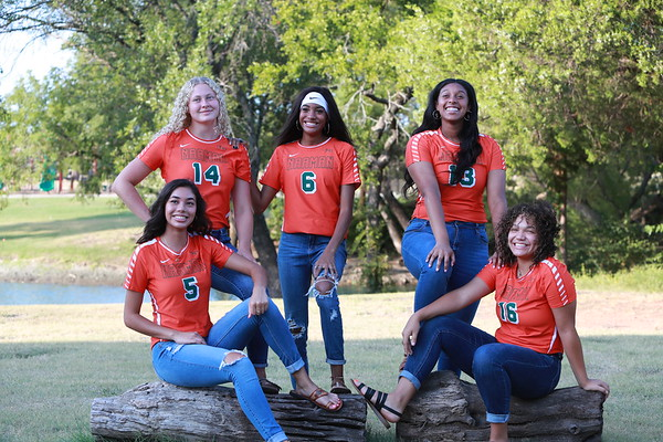 Naaman Forest Volleyball