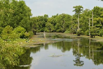 Trinity River National Wildlife Refuge