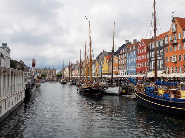 Copenhagen (2016)