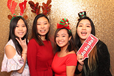 Macedon Technologies Holiday Party