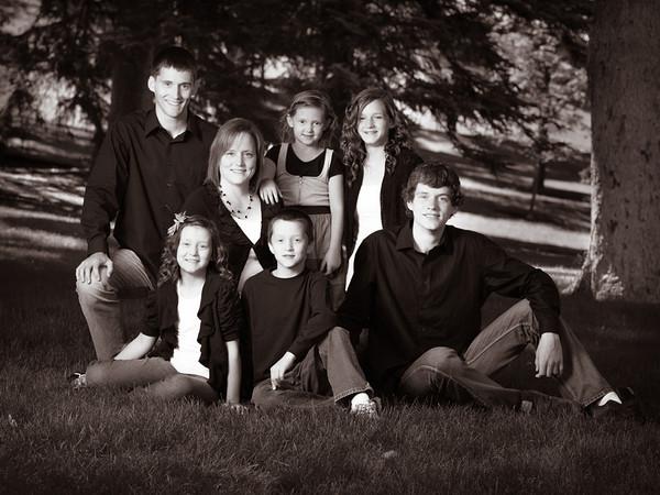 Soerensen Family