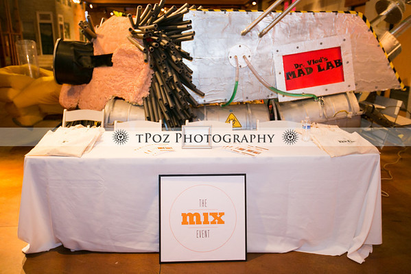 2014 The Mix Event - Bridal Show