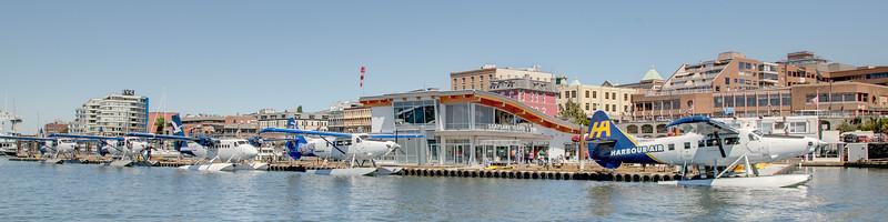 Victoria Harbour Air Seaplanes Terminal