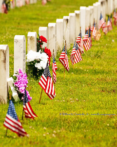 West Tennessee Veterans Cemetary