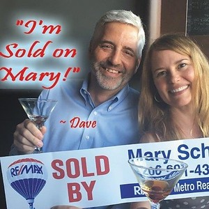 SOLD ON MARY