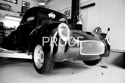 The Willys project.