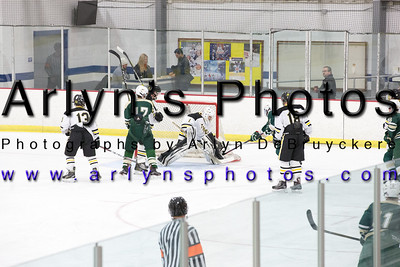 Boys Hockey