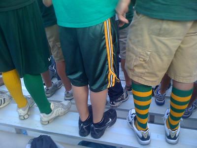 BYU vs. CSU Football