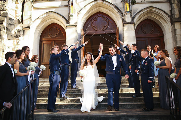 Emily + Mike Wedding 10.14.17