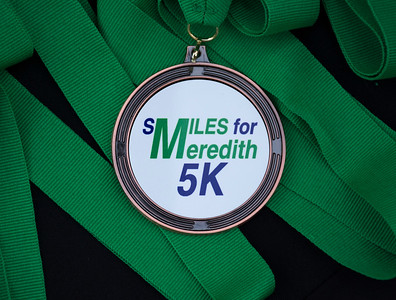 sMiles for Meredith 5K - 2018 Pre and Post Photos
