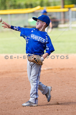 20150815 Paintsville Yankees vs Huskies